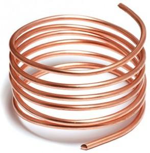 10 Gauge Copper Wire