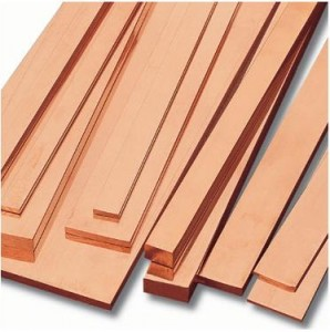 Copper-Bar
