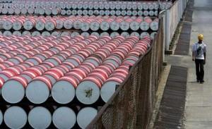 Crude-oil-barrels