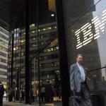 IBM bets on cloud computing