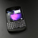 BlackBerry forms a special committee to weigh options