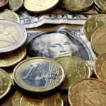 EUR/USD close to three-month lows