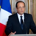 Francois Hollande: The Euro Zone Crisis Is Over