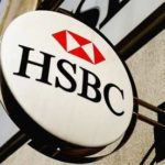 HSBC share price up, to relocate 1 000 jobs to Birmingham