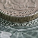 British pound stable close to 4-month high versus the US dollar