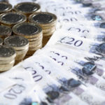 GBP/USD erases daily advances as UK annual inflation rate hits four-year lows