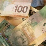 USD/CAD advanced, but gains seemed limited