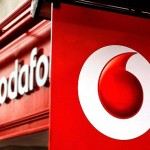 Vodafone Group Plc share price down, continues its march in Europe