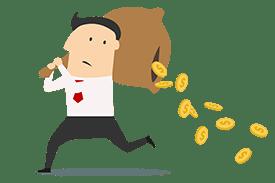 why people fail at social trading