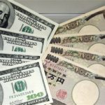 USD/JPY falls on safe haven demand for the yen
