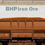 BHP Billiton Plc share price down, intends to expand cost reductions amid falling iron ore and crude oil prices