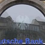 Deutsche Bank to tighten balance sheet by 20%