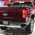 GM earnings report beats estimates as pickup sales rise