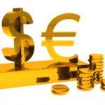 Gold Falls Amid Worsening EU Situation