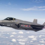 Lockheed Martin shares rebound on Wednesday, company delivers the 500th F-35 jet