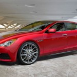 Maserati sacrifices exclusivity to compete with BMW, Mercedes, Audi