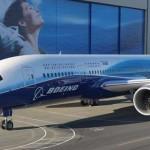 Boeing raises company's outlook despite Dreamliner recent issues