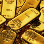 Gold plunges to 6-month lows after Fed's decision to taper