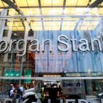 Morgan Stanley earnings surged amid US earning season