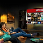 Netflix Inc.'s share price down, reaches an agreement with Verizon Communications to improve its video-streaming services