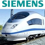 Siemens AG's share price down, offers an asset swap deal to Alstom SA to meet or beat GE's offer