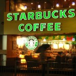 Starbucks profit jumped led by food sales