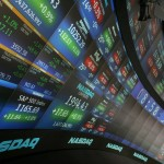US stocks declined after Fed talk and budget discussions