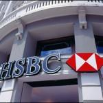 HSBC cuts show results, records profits raise 23%