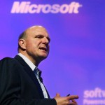 CEO Ballmer to leave Microsoft in 12 months