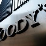 Moody's warned of bank rating cuts