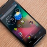 Google issues Moto X smartphone aiming to compete with iPhone