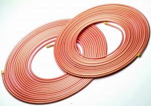 Copper-Tube