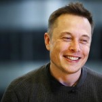 Elon Musk – 10 ways to change the world with technology