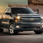 GM's revamped pick-ups exceed sale expectations