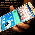 Samsung adds more size to its phablets
