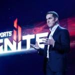 EA sports head named as company's new CEO