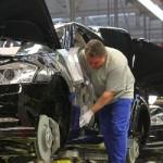 Peugeot lost market share as European car market fell 5%