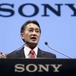 Sony's TV segment between shut down and salvation