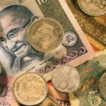 US dollar higher versus Indian rupee following RBI rate decision