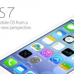 Apple's iOS 7 rolls out today, shares gained