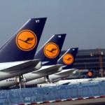 Lufthansa favors purchasing Boeing, Airbus in a major deal