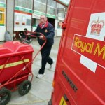 Royal Mail stock surged on company's debut at LSE
