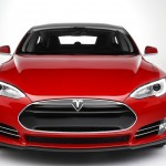 Tesla stock dropped 6% due to Model S driving accident