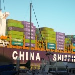 Chinese exports unexpectedly decline
