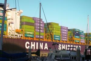 chinaShipping