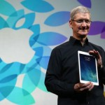Apple releases iPad Air, iPad Mini amid suppliers' pricing concerns