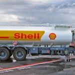Royal Dutch Shell profits decline due to struggling refining division