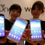 Smartphone demand pushes Samsung's Q3 earnings to a record