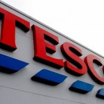 Tesco profits sank amid competition, European crisis