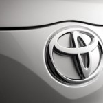Toyota hydrogen car to debut at next month's Tokyo Motor Show